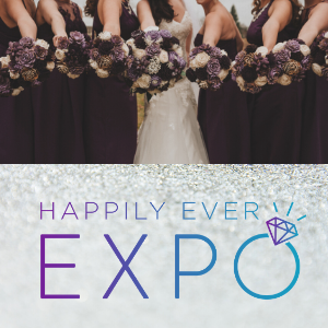 Happily Ever Expo