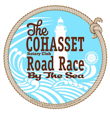 Cohasset Road Race by the Sea 10K