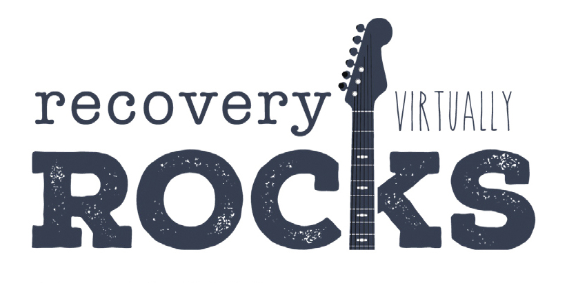 Virtual Recovery Rocks Concert Series!