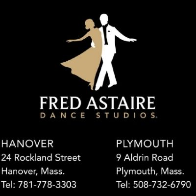 Fred Astaire of the South Shore