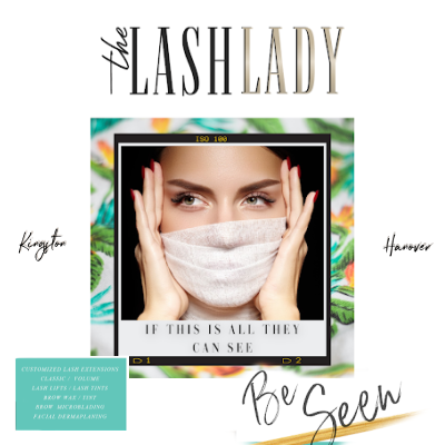 The Lash Lady