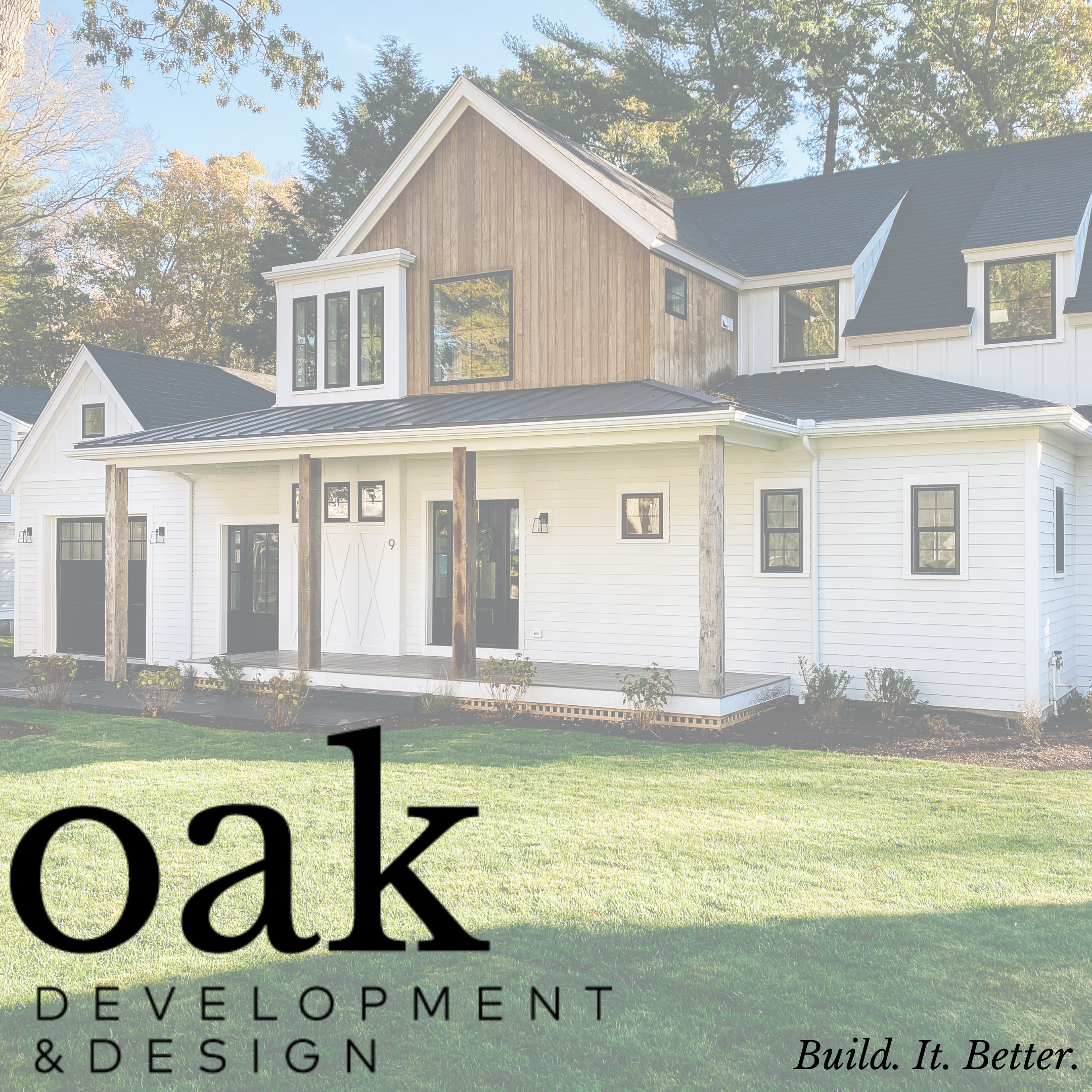 Oak Development