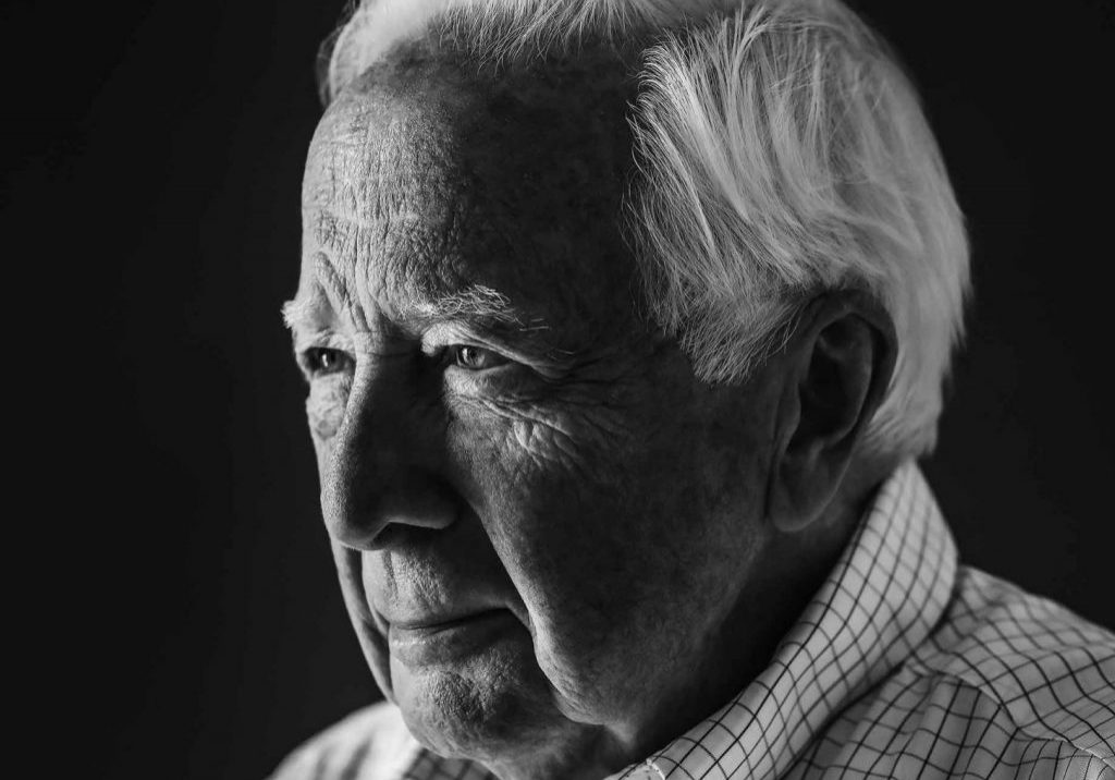 David McCullough Author