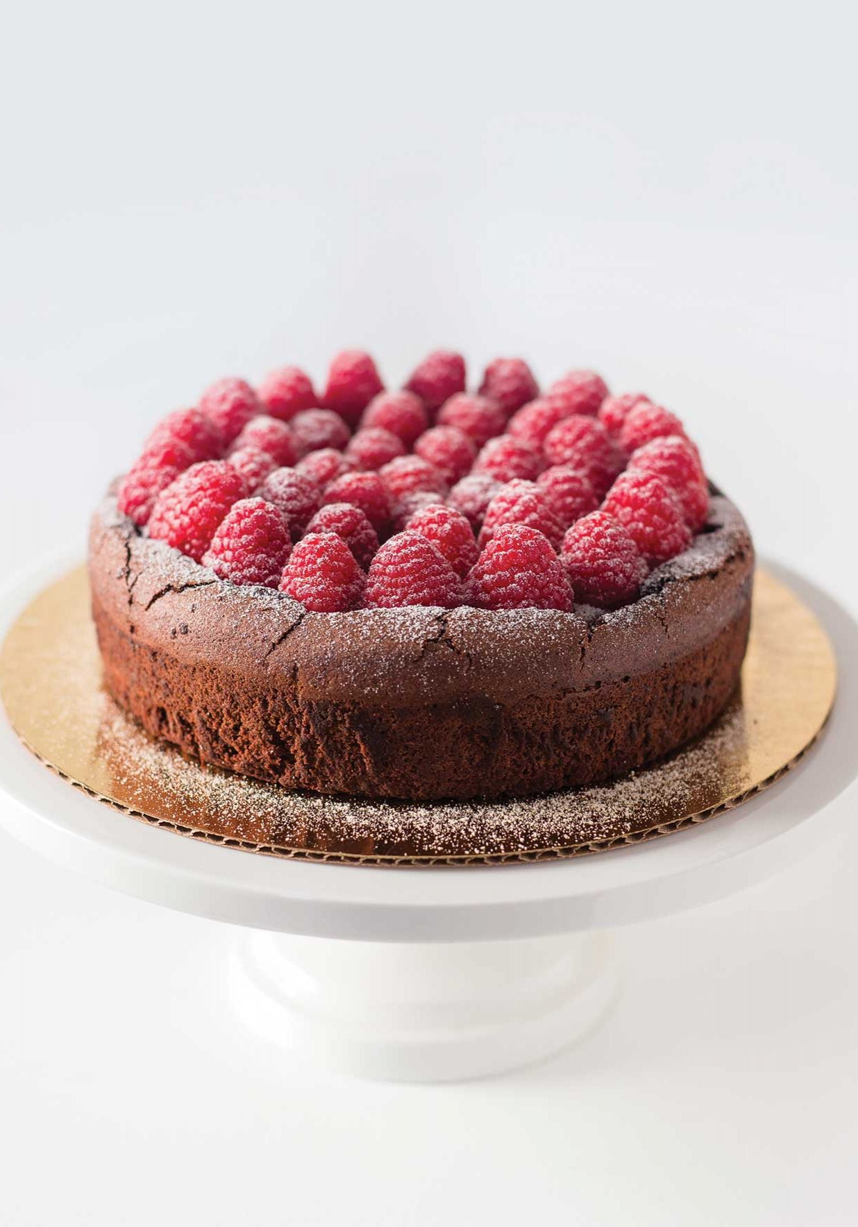 Flourless-Chocolate-Cake-